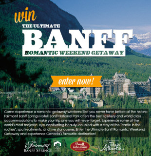 Banff Contest